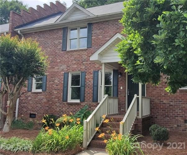 1134 Crestmont Drive, Concord, NC 28025