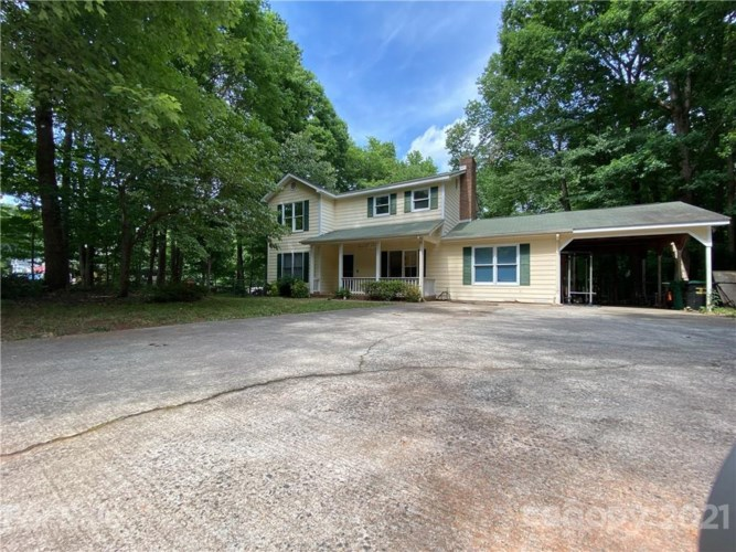 4620 Hickory Grove Road, Mount Holly, NC 28210