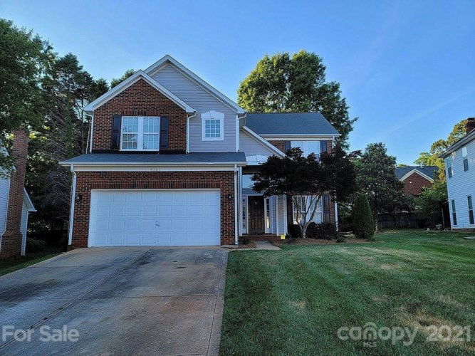 4161 Griswell Drive NW, Concord, NC 28027