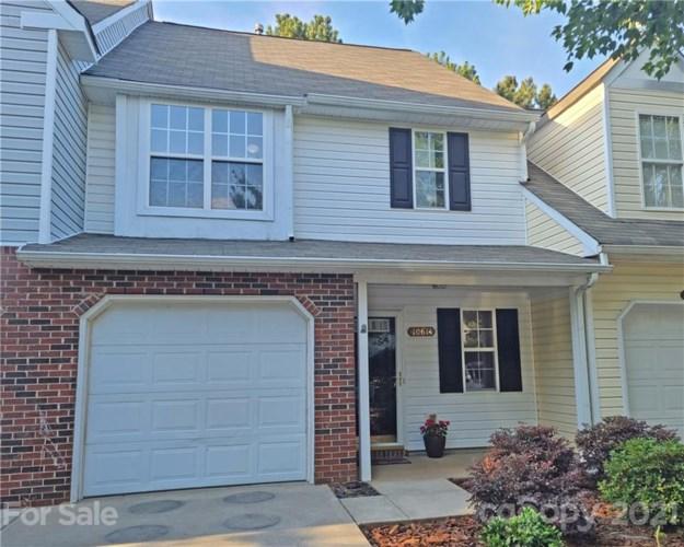 10614 Yellow Rose Lane #5203, Charlotte, NC 28269