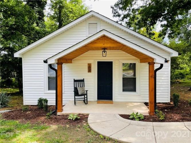 60 Todd Drive NE, Concord, NC 28025