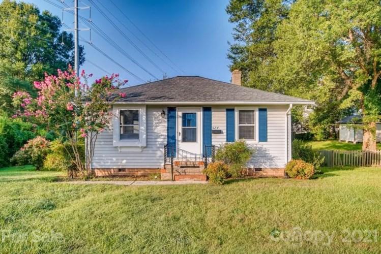 524 Greystone Road, Charlotte, NC 28209
