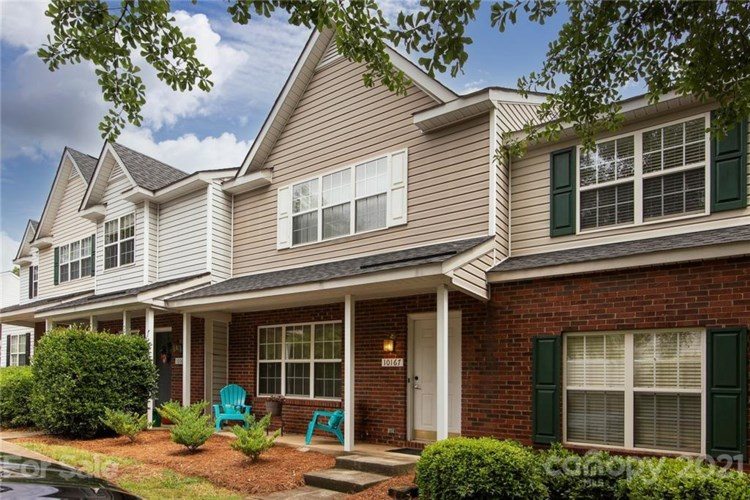 10167 Forest Landing Drive, Charlotte, NC 28213