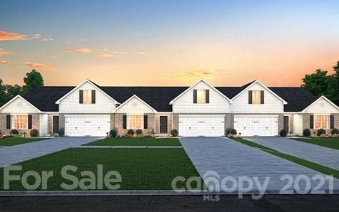 1185 Amberlight Circle #19, Salisbury, NC 28144