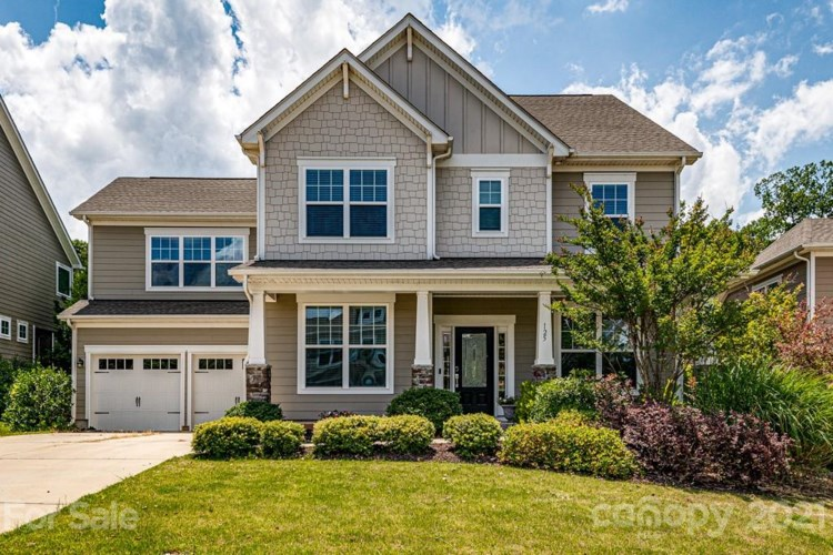 125 Yellowbell Road, Mooresville, NC 28117