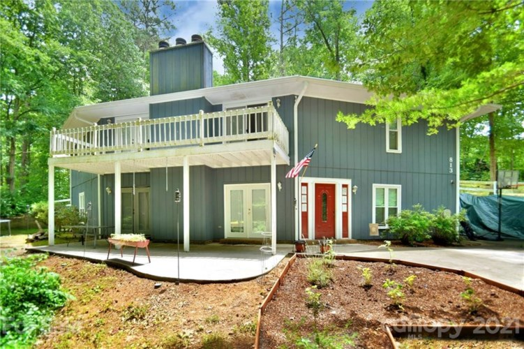 813 Marble Street, Concord, NC 28025