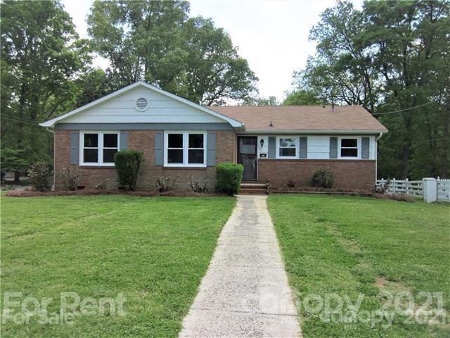 1601 Grovewood Drive, Charlotte, NC 28208