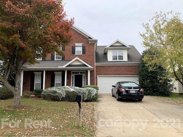 3044 Hornell Place, Charlotte, NC 28270