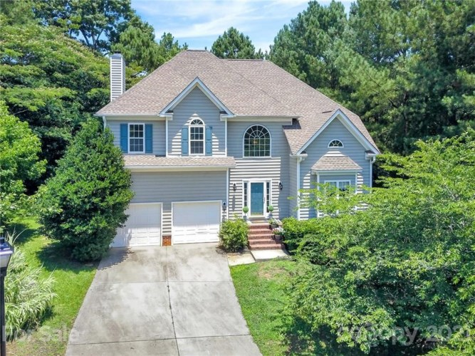 5033 Downman Court, Fort Mill, SC 29715