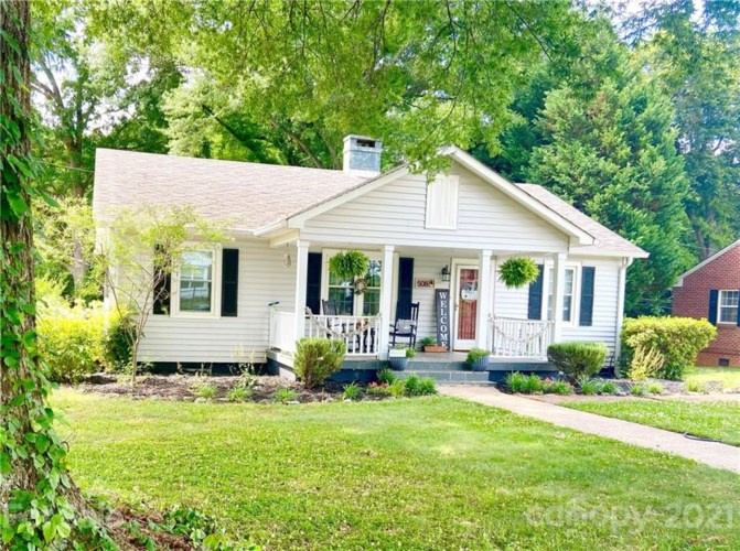 508 Crescent Hill Road, Kings Mountain, NC 28086