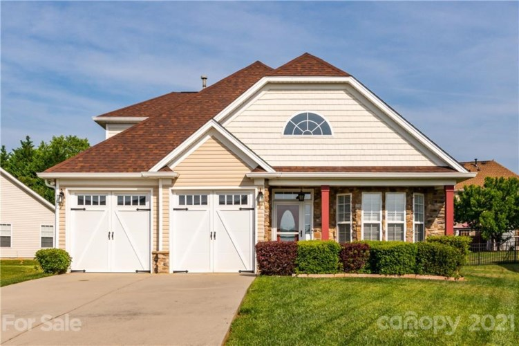 9588 Marquette Street NW, Concord, NC 28027