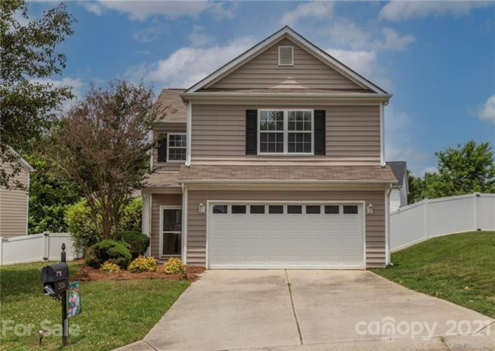 2526 Fossil Stone Lane, Fort Mill, SC 29708