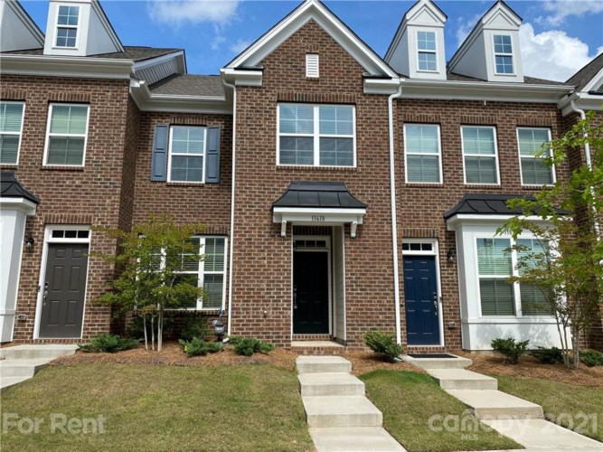 11618 Red Rust Lane, Charlotte, NC 28277