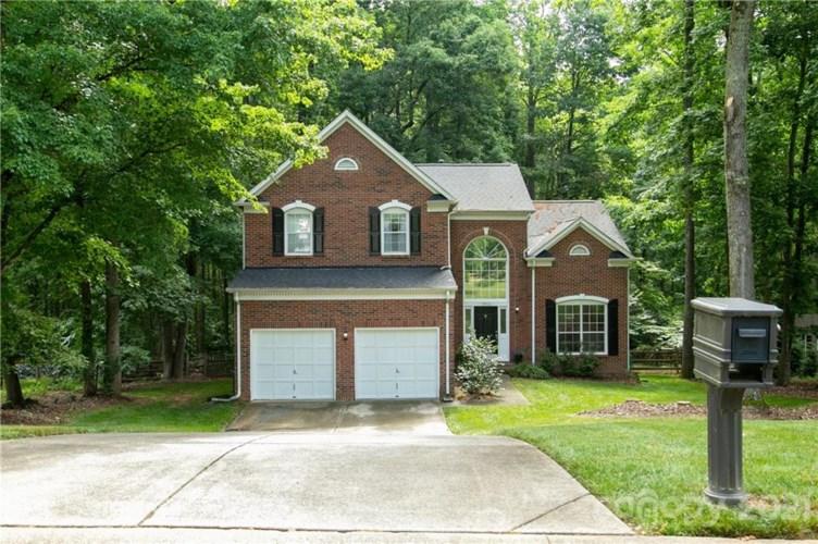 8931 Magnolia Estates Drive, Cornelius, NC 28031
