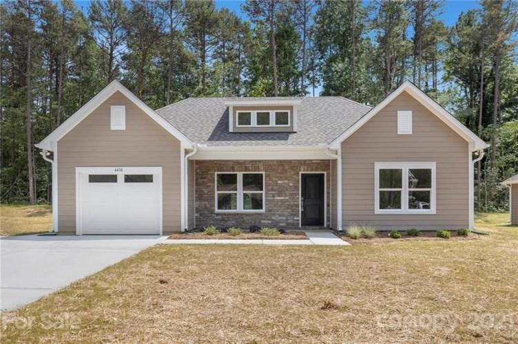 4438 Mountain Island Drive, Charlotte, NC 28214