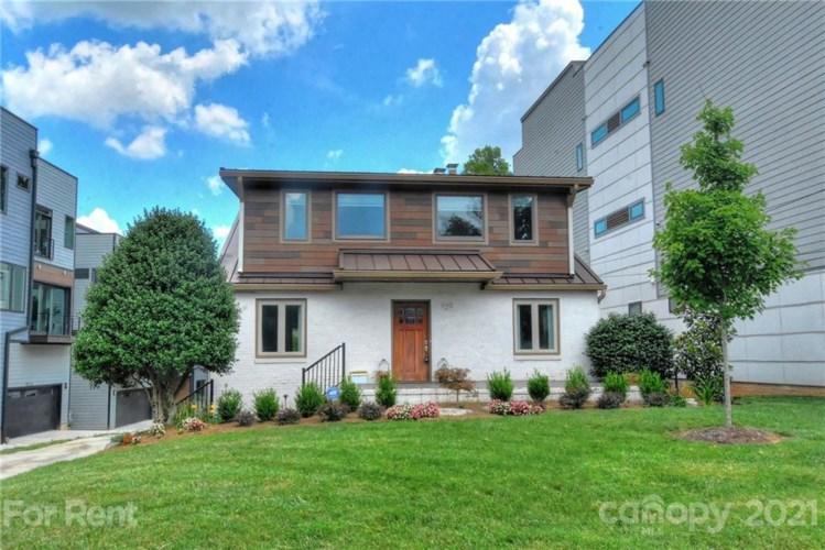 920 Westbrook Drive, Charlotte, NC 28202