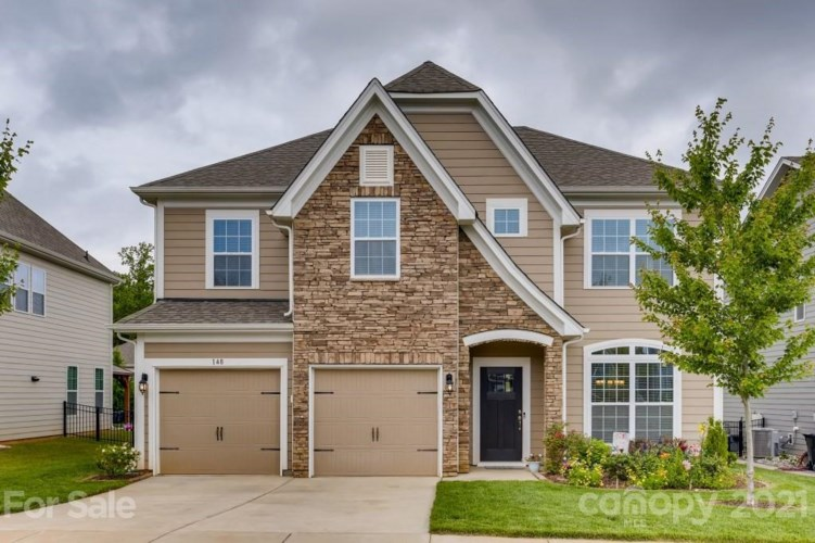 148 Blueview Road, Mooresville, NC 28117