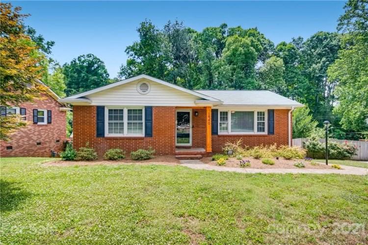 1940 Kilborne Drive, Charlotte, NC 28205