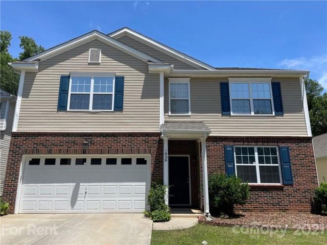 1626 Candlewood Ridge Lane, Matthews, NC 28105