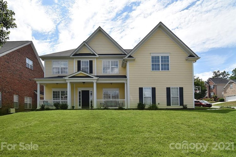 502 Geary Street NW, Concord, NC 28027