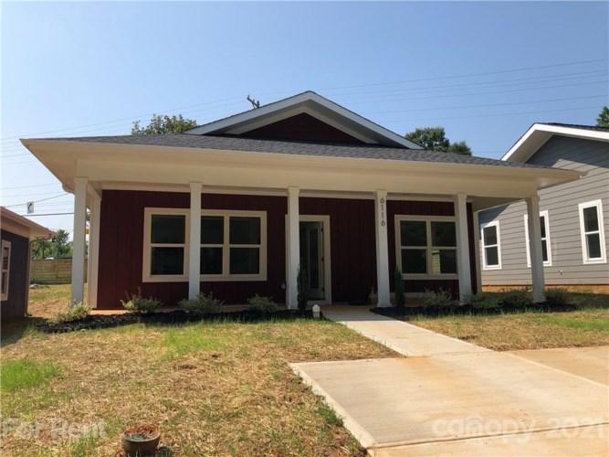 6116 Robinson Church Road, Charlotte, NC 28215