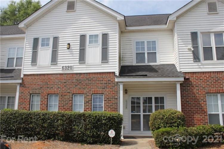 6324 Mallard View Lane, Charlotte, NC 28269