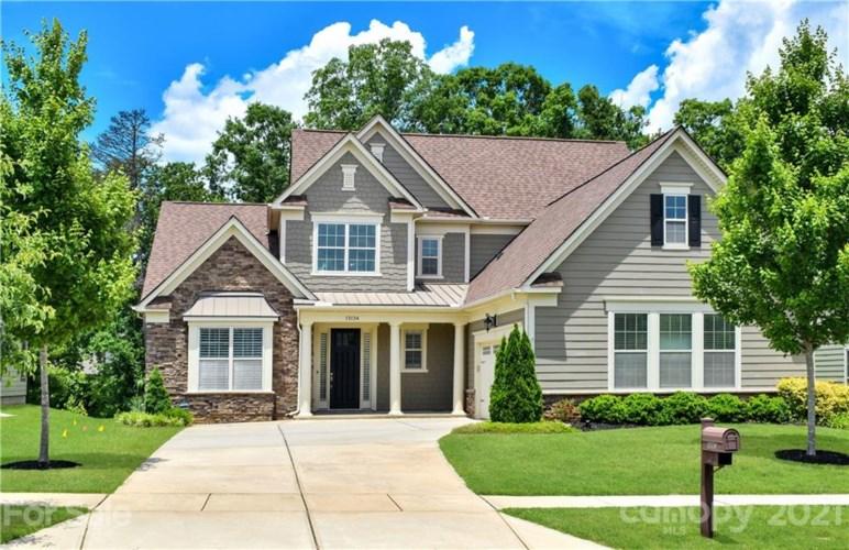 13134 Horned Lark Drive, Charlotte, NC 28278