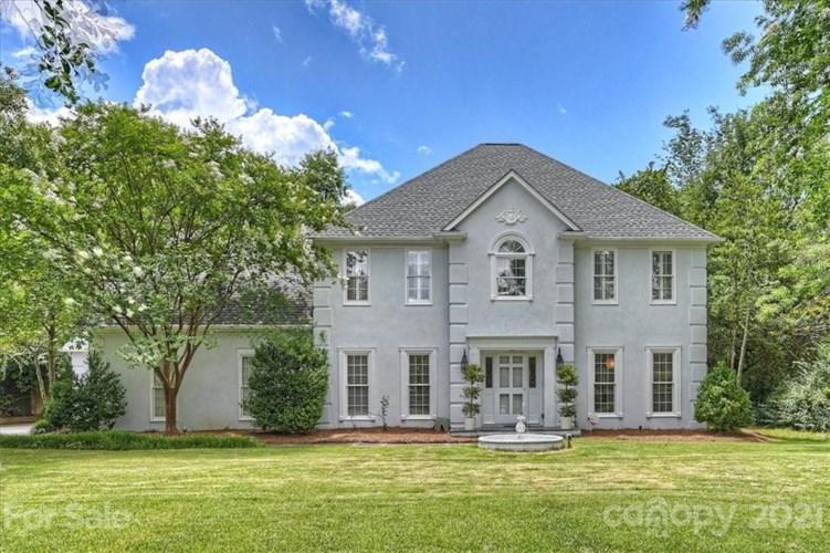 3627 Quail View Road, Charlotte, NC 28226