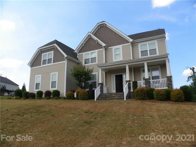 4487 Woody Glen Court, Harrisburg, NC 28075