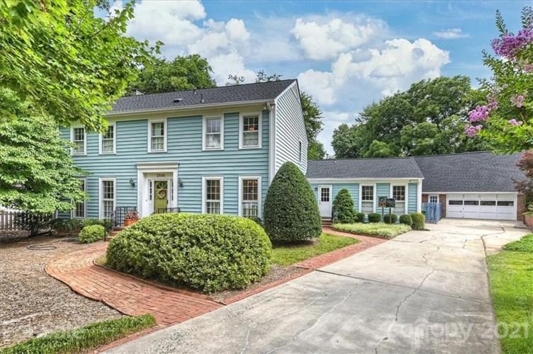 2504 Handley Place, Charlotte, NC 28226