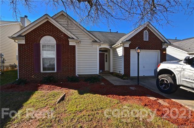 8609 Galena View Drive, Charlotte, NC 28269