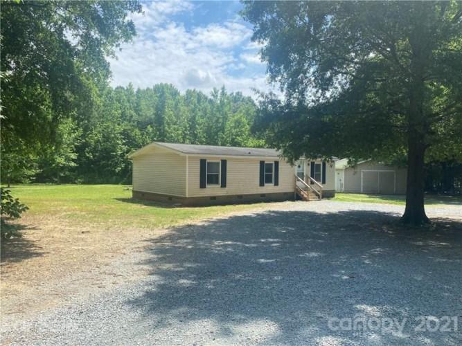 3410 Old Monroe Marshville Road, Wingate, NC 28174