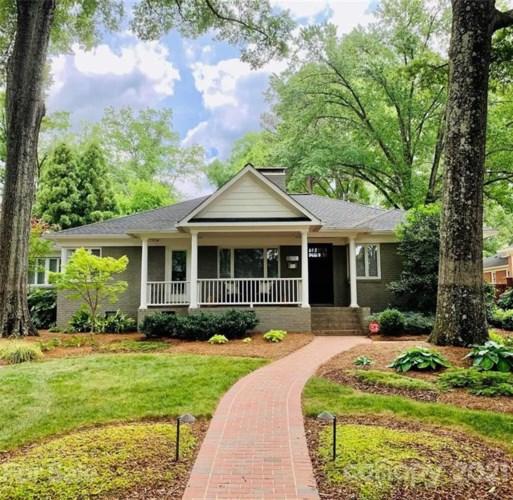 1879 Maryland Avenue, Charlotte, NC 28209