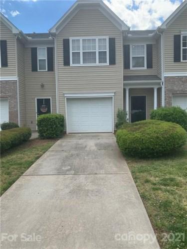7543 Abigail Glen Drive, Charlotte, NC 28212