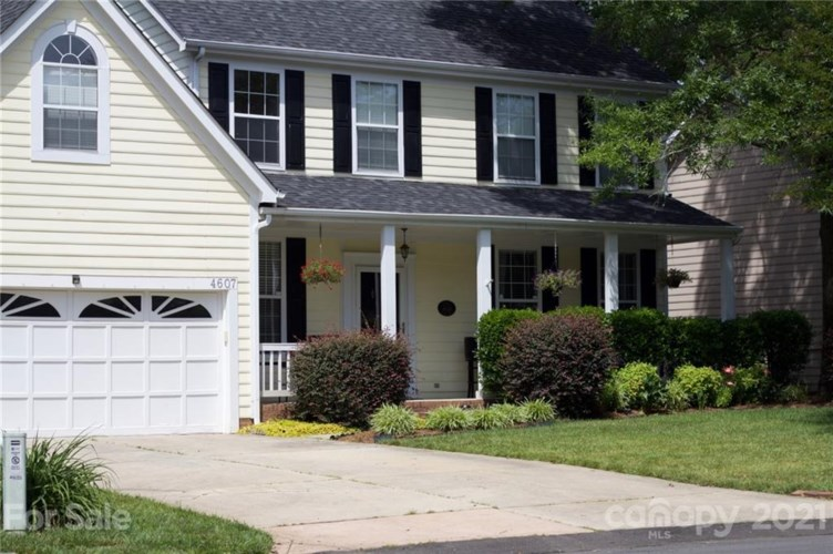4607 Palladium Place, Charlotte, NC 28269