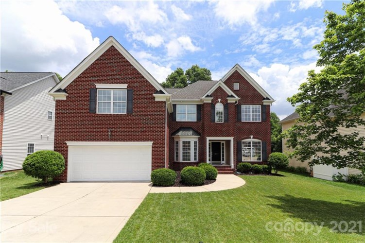 1578 Fitzgerald Street NW, Concord, NC 28027