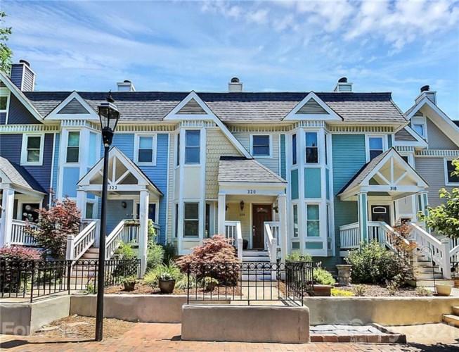 320 W 10th Street, Charlotte, NC 28202