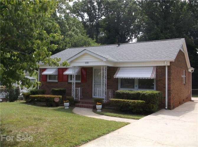 2722 Grimes Street, Charlotte, NC 28206