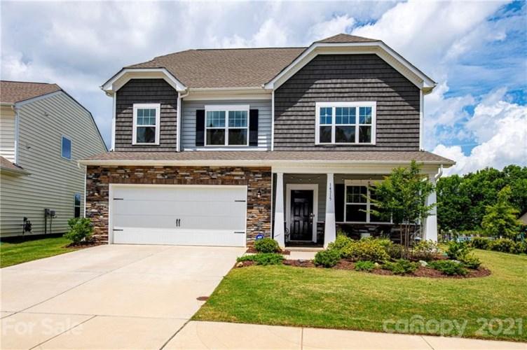 14315 Rhodes Hall Drive, Charlotte, NC 28273