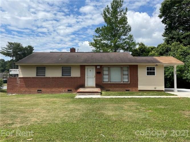 3101 Eastwood Drive, Charlotte, NC 28205