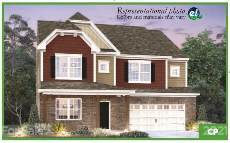 16850 Cozy Cove Road #PL 170, Charlotte, NC 28278