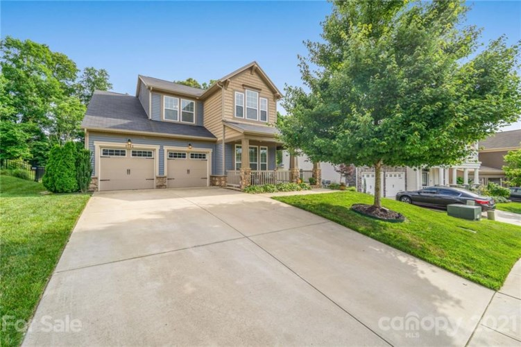 3142 Helmsley Court, Concord, NC 28027
