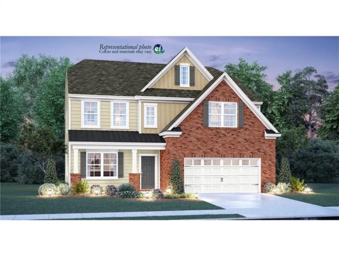 17502 Terryglass Lane #PL 9, Charlotte, NC 28278