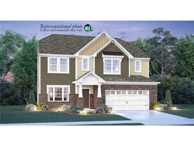 17505 Terryglass Lane #PL 10, Charlotte, NC 28278