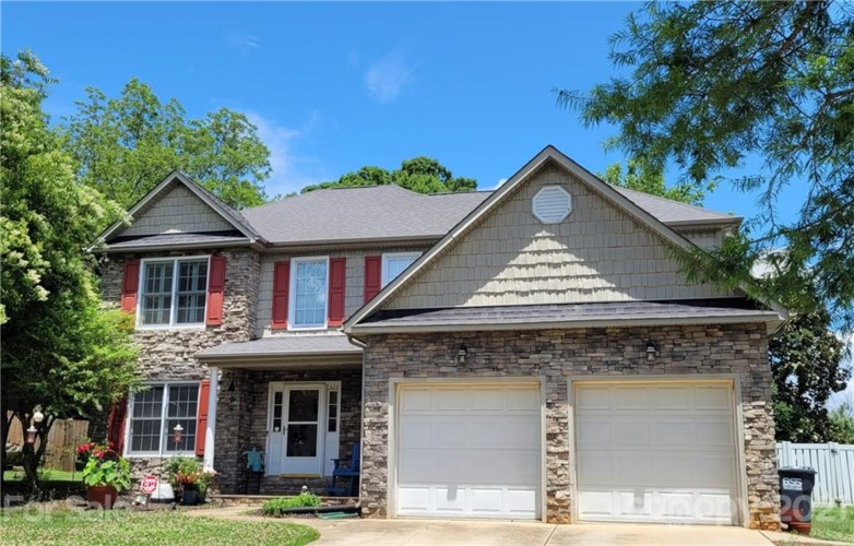 326 Commodore Loop, Mooresville, NC 28117
