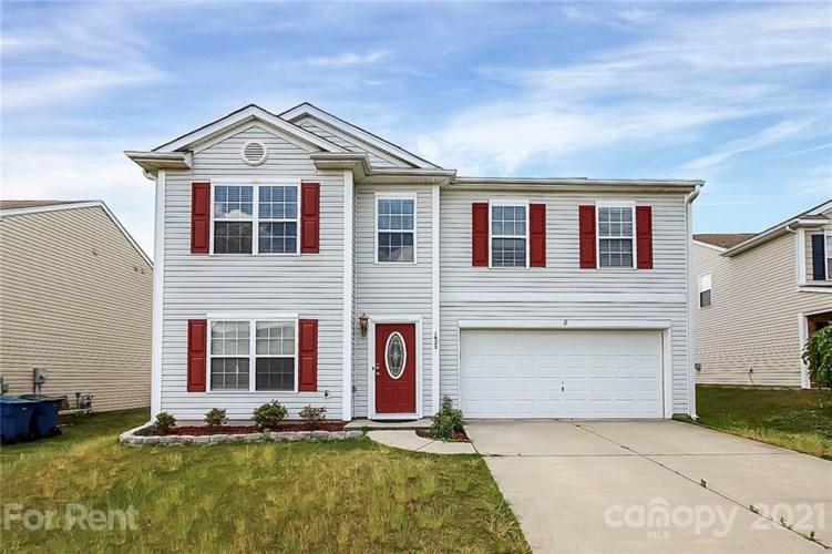1625 Poplar Shadow Drive, Huntersville, NC 28078