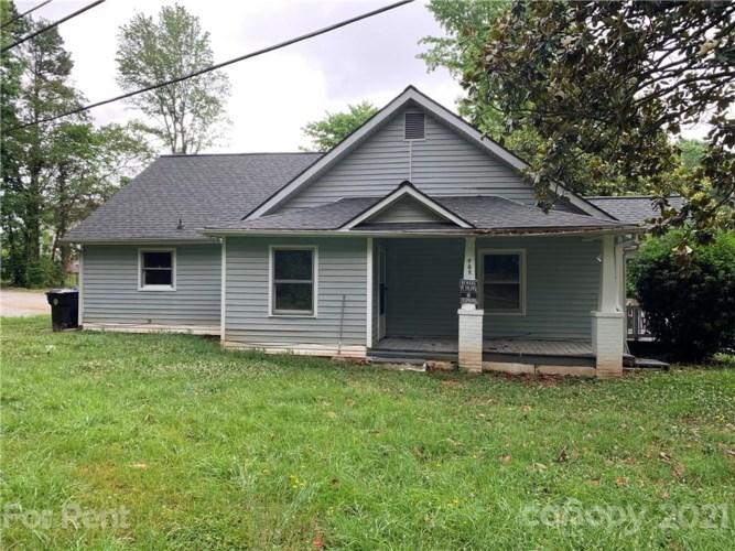701 School Street #Unit B, Mooresville, NC 28115