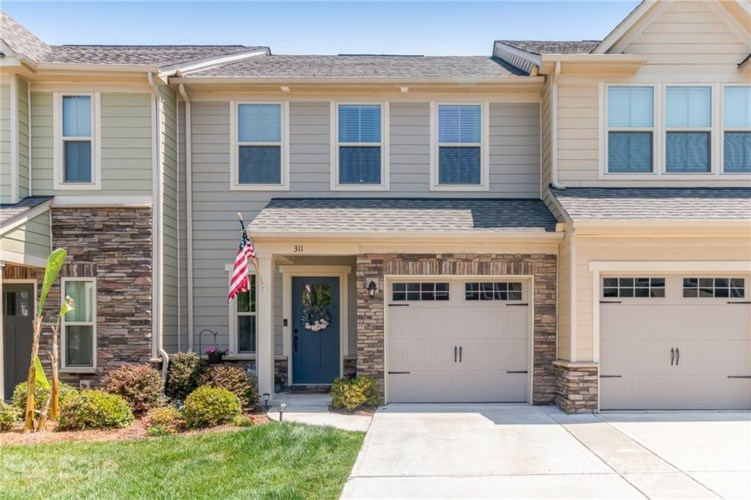 311 Willow Wood Court, Stallings, NC 28104