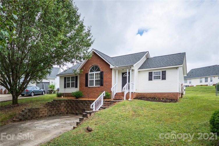 4107 Rosy Mound Lane, Charlotte, NC 28216