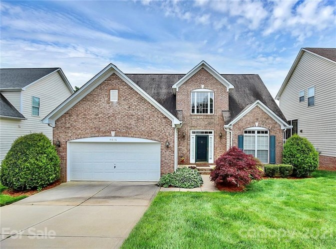 4016 Guilford Court, Concord, NC 28027